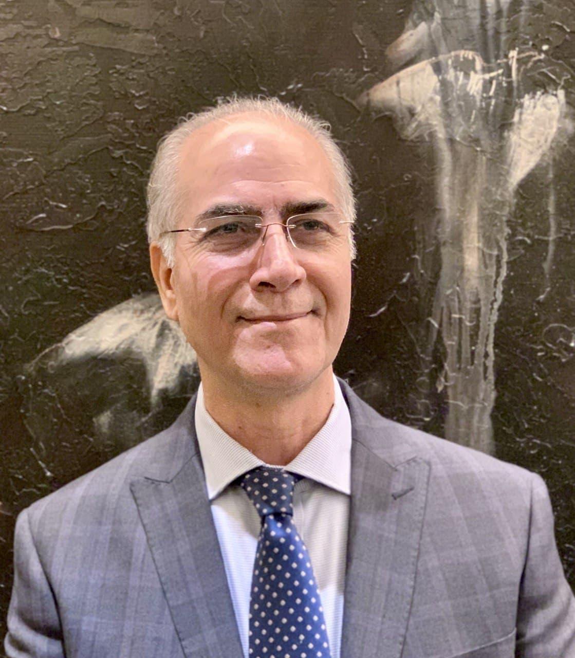 Ahmadreza Zamani